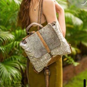 Handbags - Myra Bag VIRTUOSO BACKPACK Purse NWT